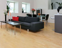 Flooring and Laminate